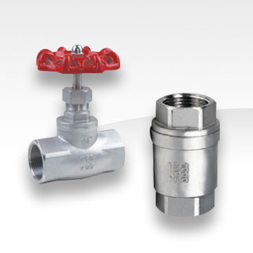 Gate \Globe\Check Valves